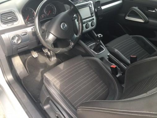 VW Scirocco 1.4 FSI