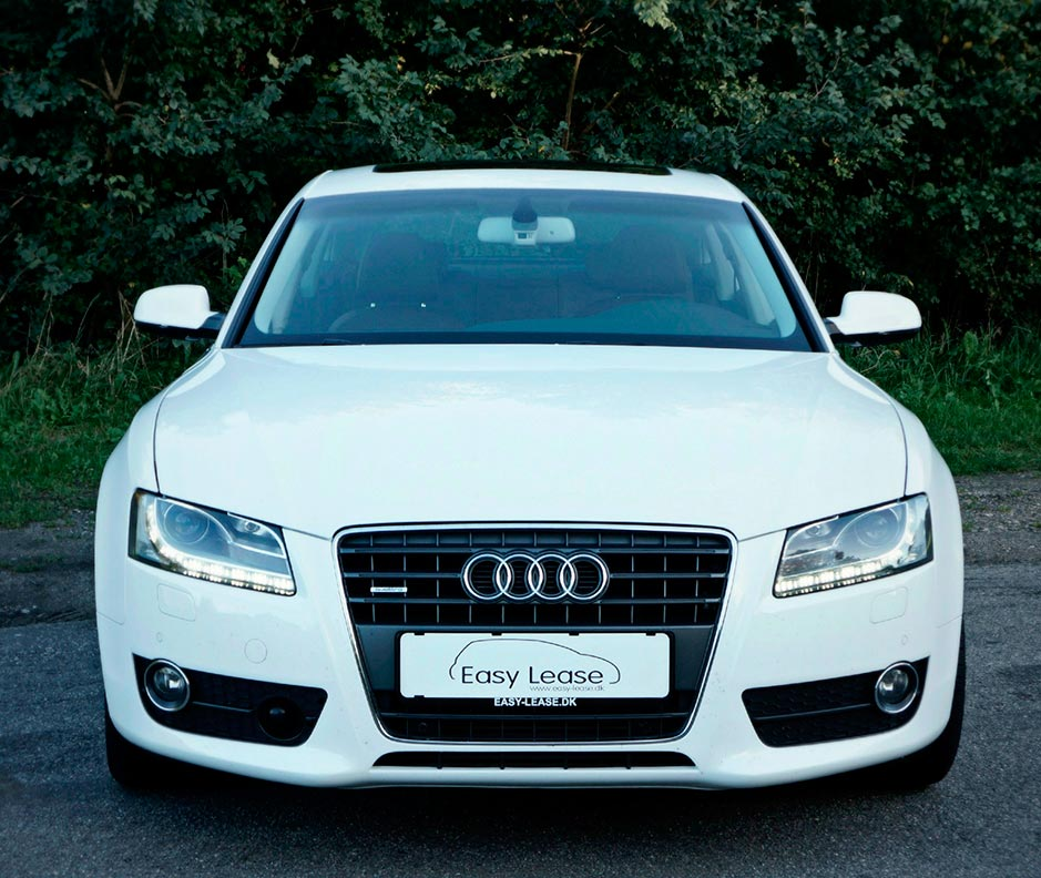 audi a5 sportback 3 0 tdi quattro easy lease. Black Bedroom Furniture Sets. Home Design Ideas