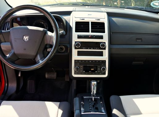 Dodge Journey CRDX
