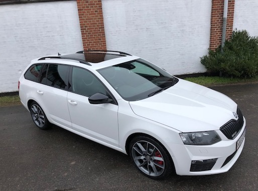 skoda octavia rs 2 0 tdi easy lease a s. Black Bedroom Furniture Sets. Home Design Ideas