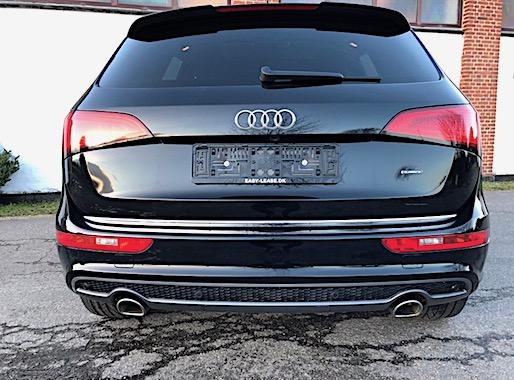 Audi Q5 3.0 TDI S-Line