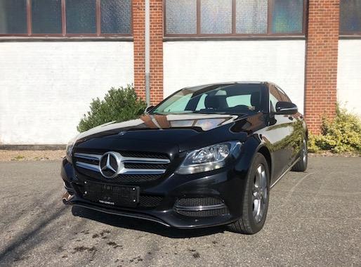 Mercedes C250d