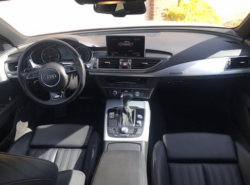 Audi A7 3.0 TDI Quattro 313 HK