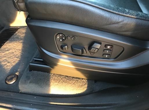 BMW X5 4,8i