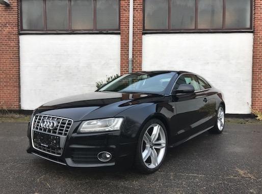 Audi S5 4,2 FSI quattro