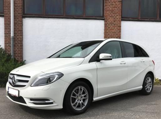 Mercedes B180 CDI BE