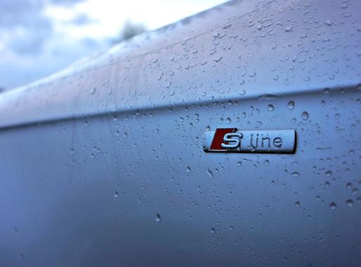 Audi A4 Avant 2.0 TFSI S-line
