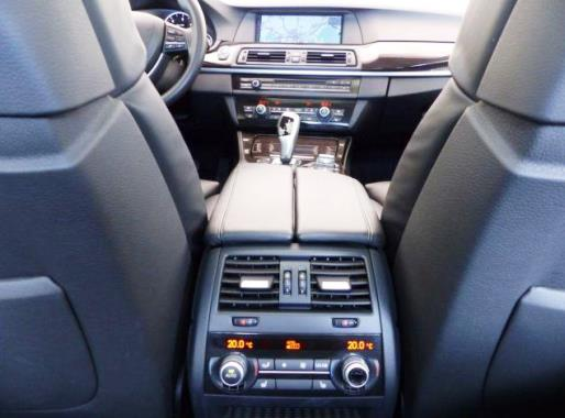 BMW 530d xDrive aut.