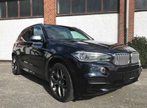 BMW X5 M50 xDrive
