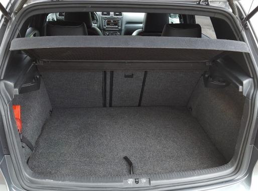 VW Golf R 4×4 // 310 HK