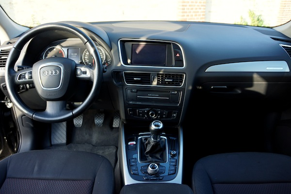 Audi Q5 2.0 TDI