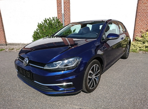 VW Golf VII 1.4 TSI Highline