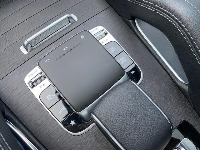 Mercedes GLE450 AMG