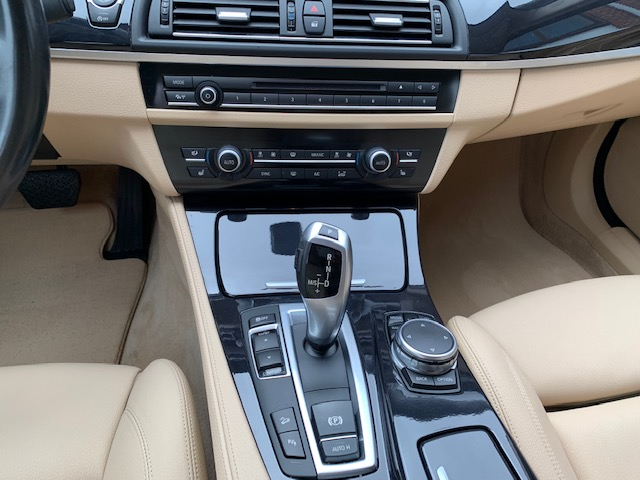 BMW 520d Touring xDrive