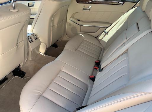 Mercedes E250 CDI ELEGANCE