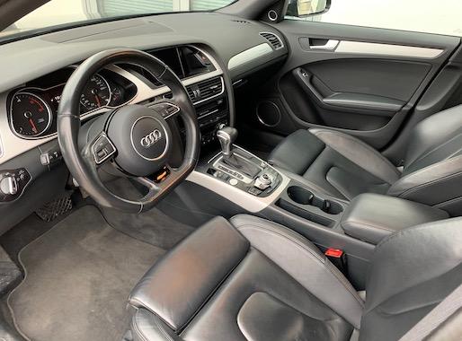 Audi A4 Allroad Quattro 3.0 TDI