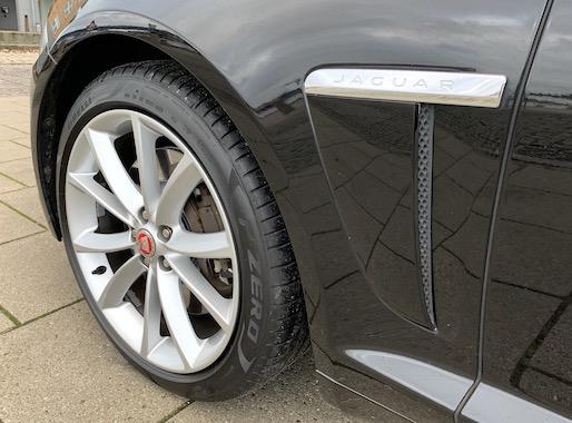 Jaguar XF S 3,0 Premium Luxury