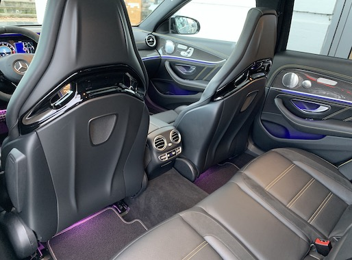 Mercedes E63T S AMG Edition1