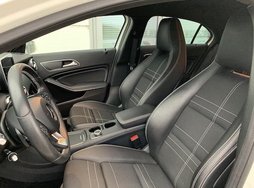 Mercedes A200d Urban
