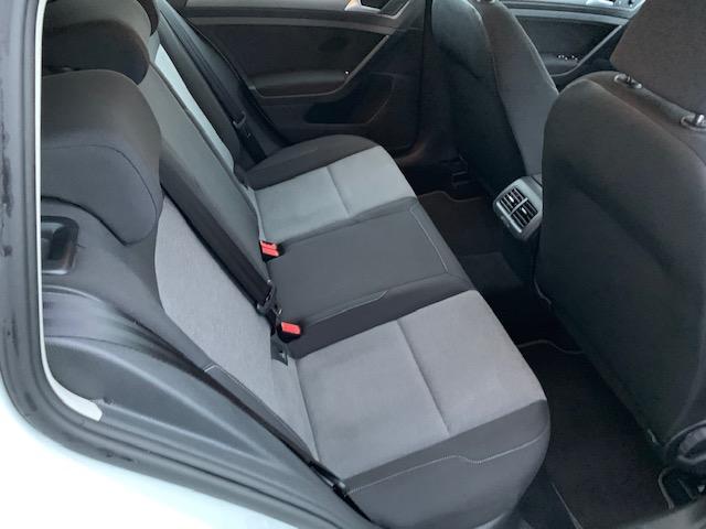VW Golf VII 1,6 TDI BT