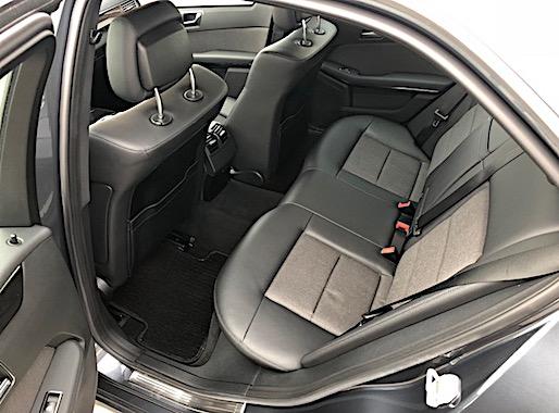 Mercedes E220 CDI Avantgarde AMG