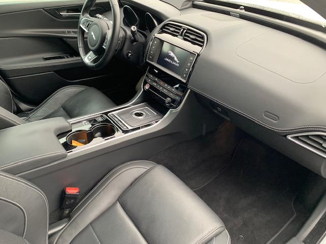 Jaguar XE20d R-sport