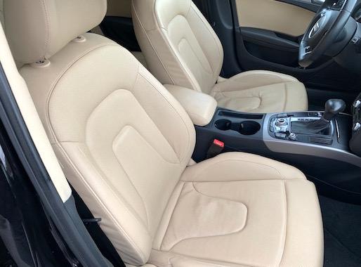 Audi A4 3.0 TDI Avant