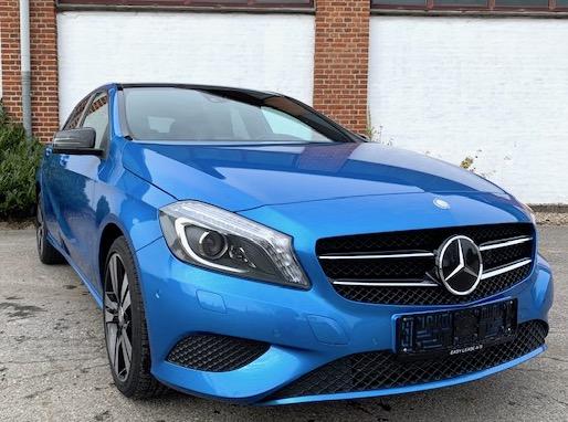 Mercedes A220 CDI