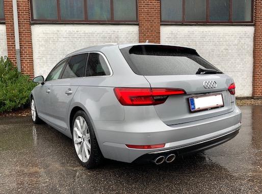 Audi A4 3.0 TDI