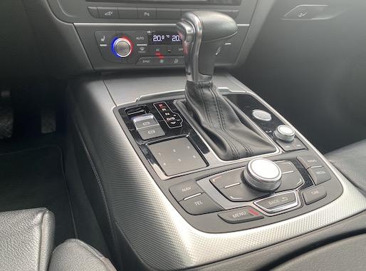 Audi A6 2.0 TFSI Hybrid