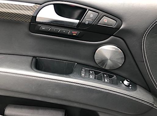 Audi Q7 6.0 TDI V12