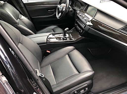 BMW 535i xDrive Touring