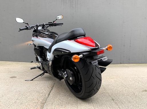 Suzuki VZR1800 Intruder