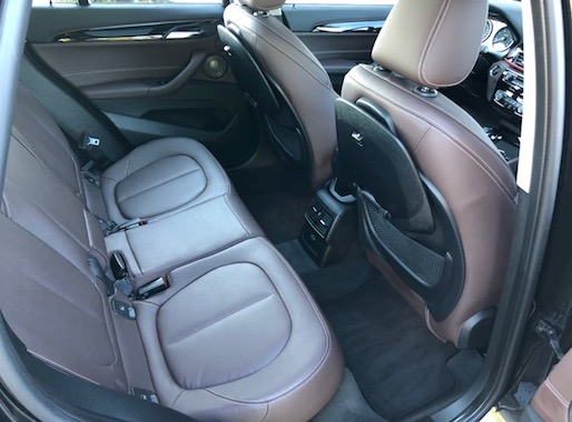 BMW X1 xDr.25d