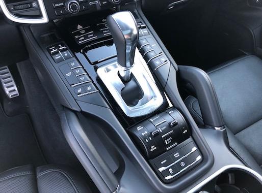 Porsche Cayenne S V8 Diesel