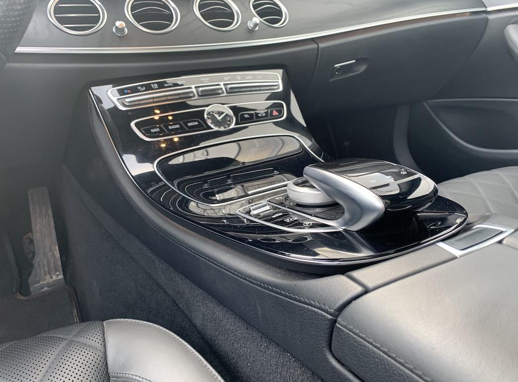 Mercedes E400 AMG