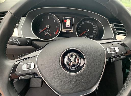VW Passat 2.0 TDI Variant DSG