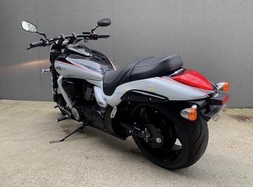 Suzuki VZR 1800 Intruder