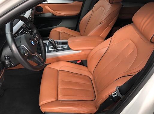 BMW X5 M50