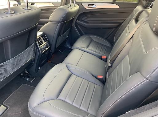 Mercedes ML350 BlueTEC 4Matic
