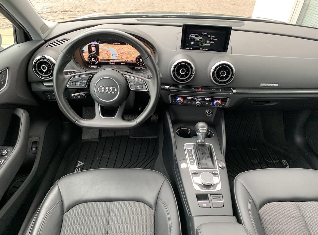 Audi A3 SB 1,4 TSI E-Tron