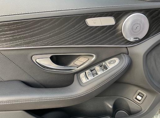 Mercedes C400 4M AMG