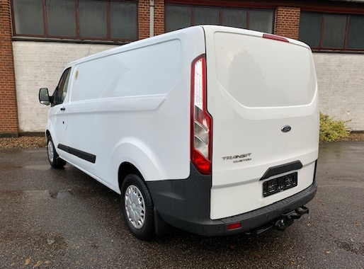 Ford Transit Custom 310 2.2 TDCi