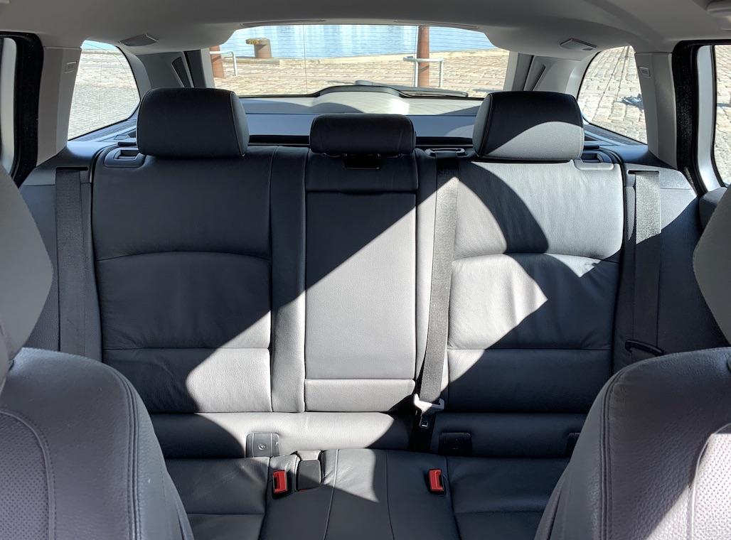 BMW 530d Touring xDrive
