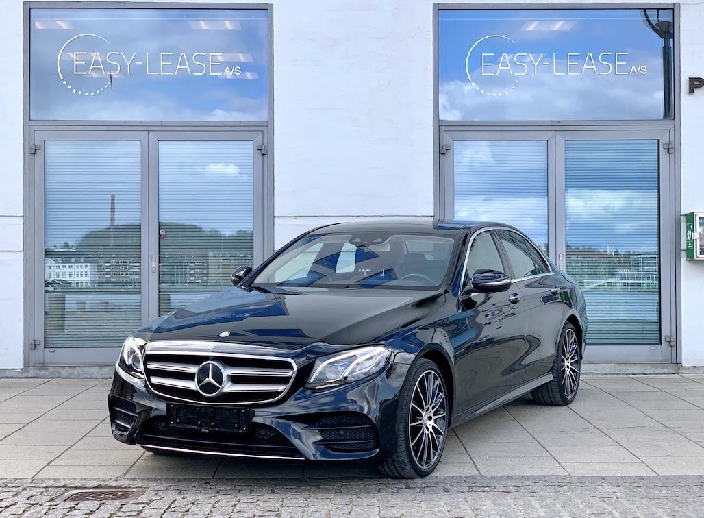 Mercedes E350d