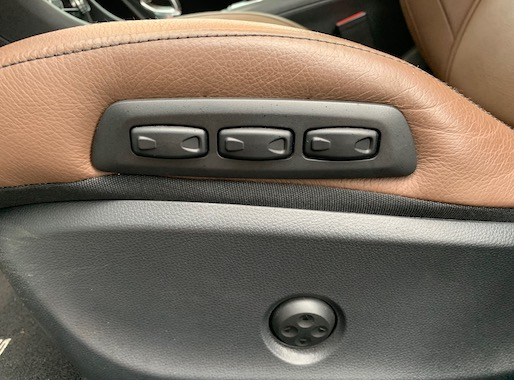 Mercedes A45 AMG 4M