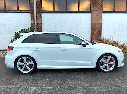 Audi RS3 SB 2.5 TFSI Quattro