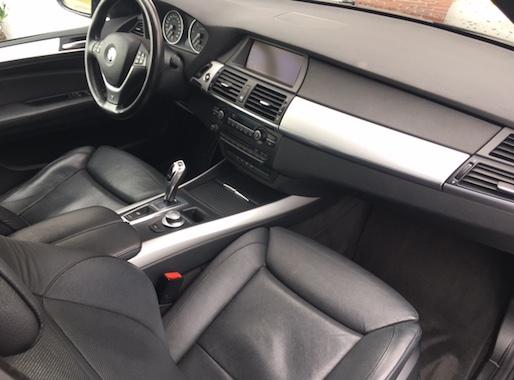 BMW X5 xDrive3.0d