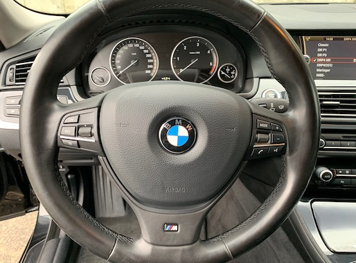 BMW 530d xDr. Touring
