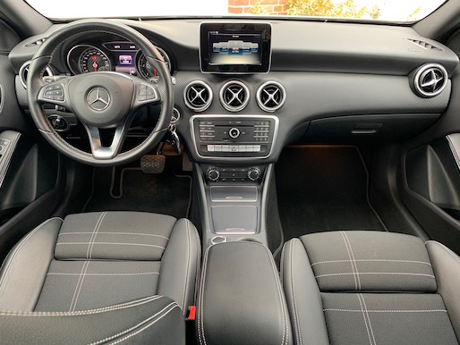 Mercedes A200 CDI